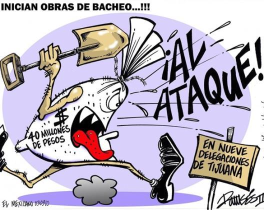 PROGRAMA DE CIEN DIAS...