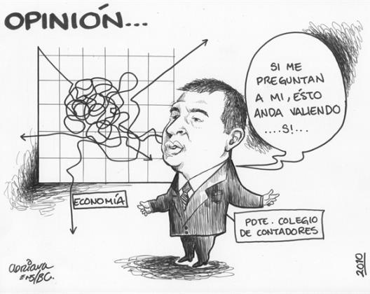 ECONOMICAMENTE HABLANDO...