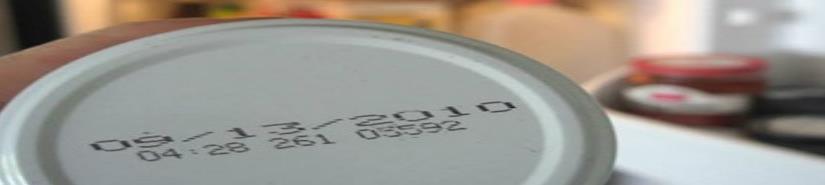 Esto es lo que realmente significan las fechas de vencimiento de los alimentos (VIDEO)