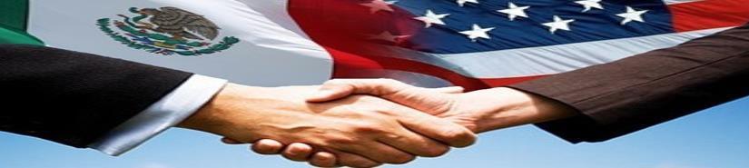 México se convierte en primer socio comercial de Estados Unidos