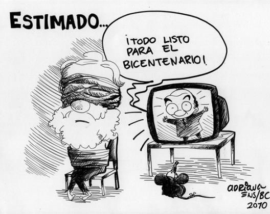 ESPECTADOR...