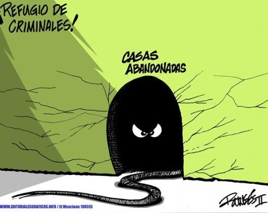 Refugio...