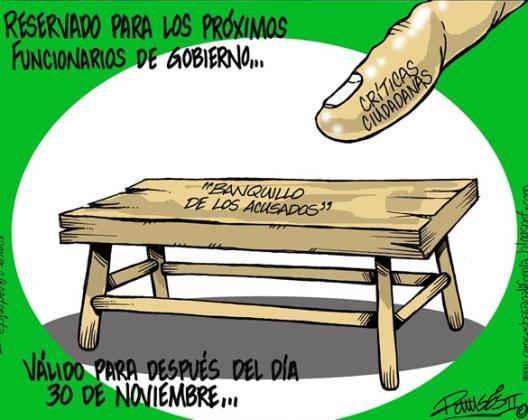 SEÑALAMIENTOS NEGATIVOS EN CONTRA DE AYUNTAMIENTOS CORRUPTOS...