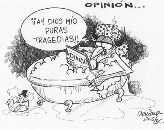 Y ASI TODOS LOS DIAS...