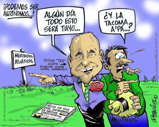 MEXICANO,TU PUEDES...!!!