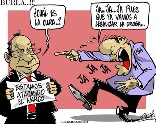 BARRIL SIN FONDO...