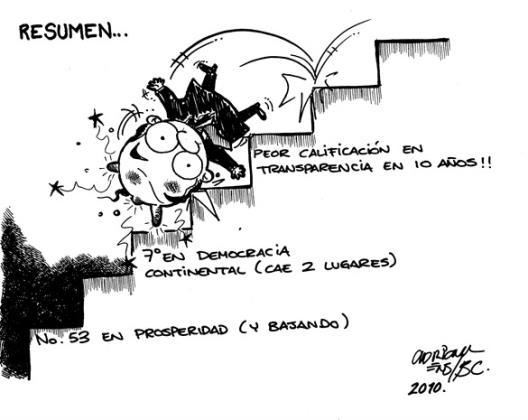 DE BAJADITA...