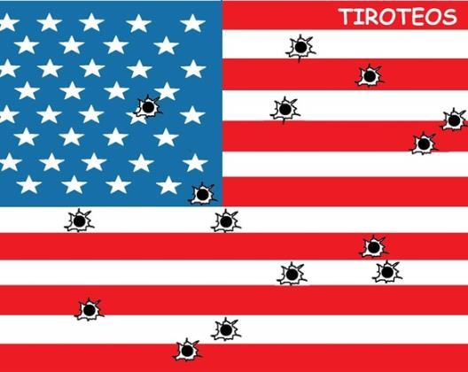 Tiroteos