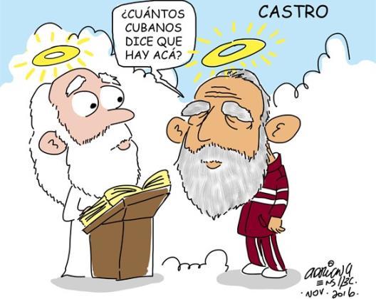 Castro...
