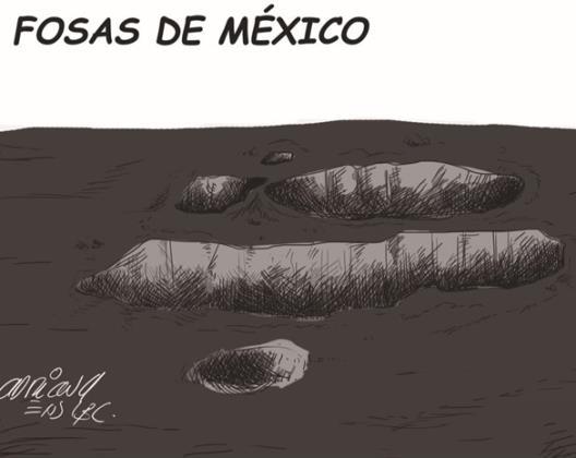 Fosas de México