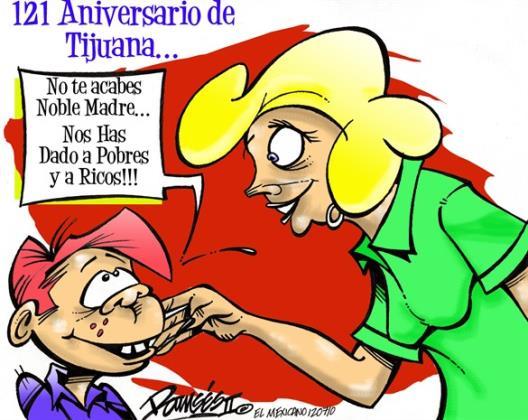 FELICIDADES NOBLE CIUDAD!!!
