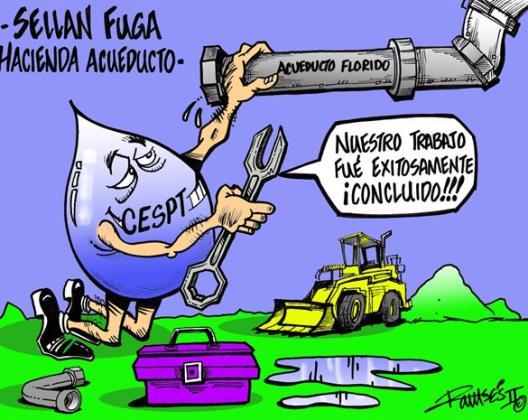 EXITOSA REPARACION EN TIJUANA...