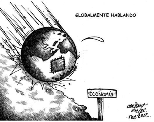 Globalmente hablando...