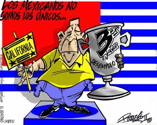 ¡¡¡VICTIMAS DEL DESEMPLEO!!!