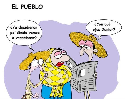 Pueblo...