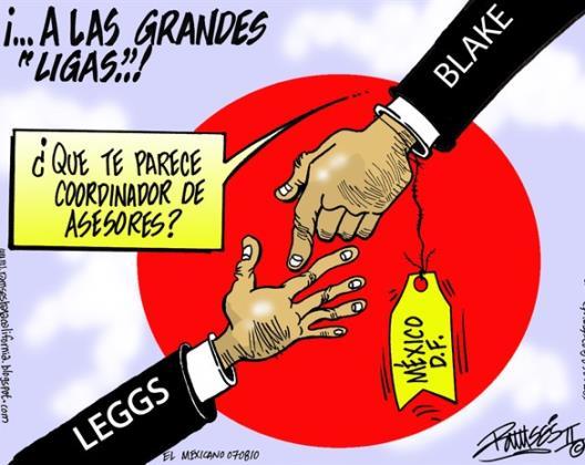 PREMIO DE CONSOLACION...???