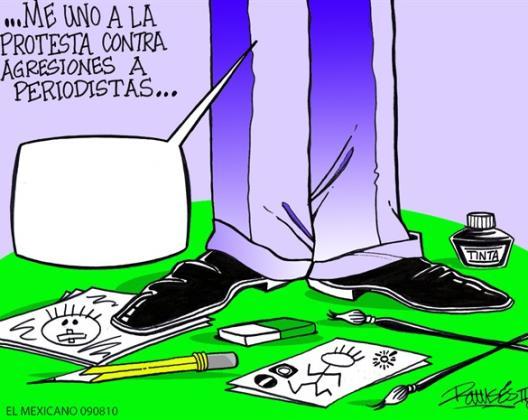 NO AL CRIMEN!!!