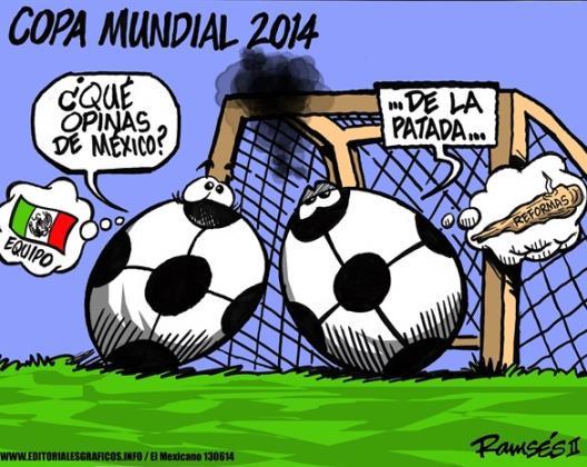 Copa Mundial...