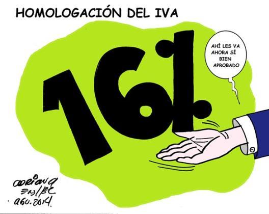 IVA...