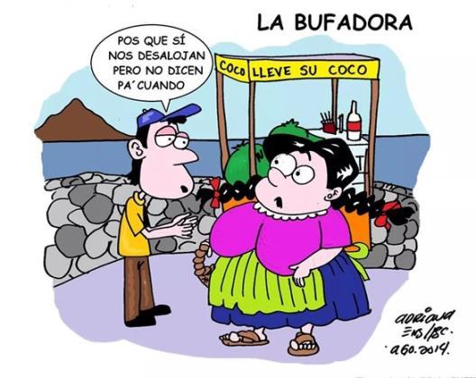 La Bufadora