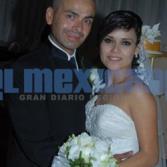 Boda Abel Lopez y Mayra Castellanos