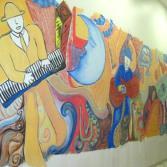 Mural para Tijuana