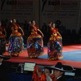 Inauguracion Mundial de TKD fotos por Ignacio Sanchez