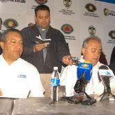 Mas fotos del Sismo de 7.2  en Mexicali