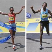 Explosión en maratón de Boston