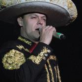 Concierto Pedro Fernández