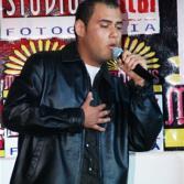Concurso de canto