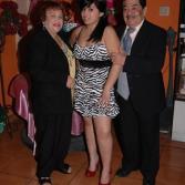 XV años de Diana Vianey Armendariz