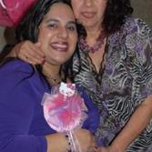Baby Shower Angela Romero
