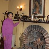 cumpleaños #78 de Julia Villa