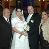 Boda de Marla y Guillermo