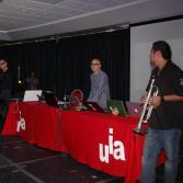 Encuentro Cultural de Jesuitas en la IBERO