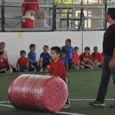 Mañana Deportiva Soleil Montessory