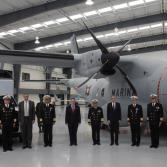 Nuevo equipo en la Armada de México