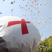 día internacional de la lucha contra el SIDA