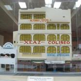 Aniversario de la tragedia del Coliseo