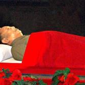 Funerales de Kim Jong-il