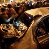 Conflictos entre israelíes y palestinos