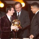 Messi de Oro