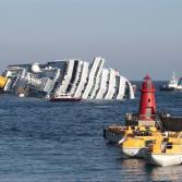 Tragedia en el mar