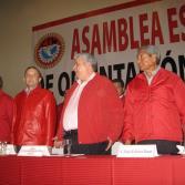Apoya CTM a Eligio Valencia Roque