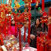 Festejos por el Año Nuevo Chino