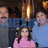 Cumpleaños Gabriela Muñoz