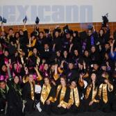 Graduación de Cesun Universidad y Preparatoria