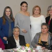 baby shower de Paola Vela