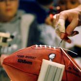 NFL Experience Football